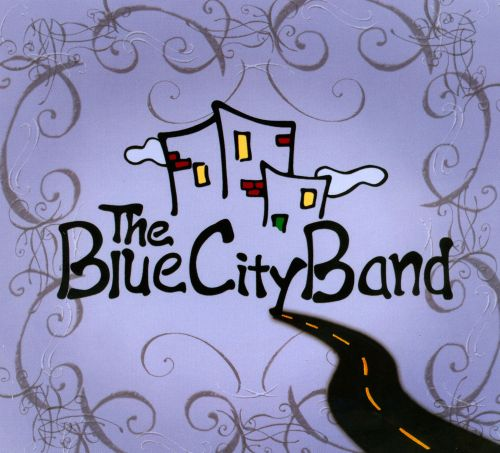 The Blue City Band