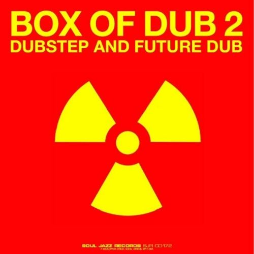 Box of Dub, Vol. 2: Dubstep and Future Dub
