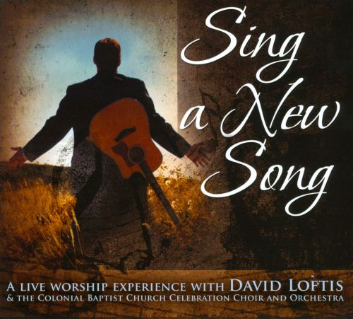 Sing a New Song: Live at Colonial