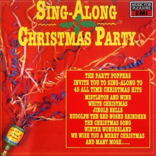 Singalong Christmas Party, Vol. 1