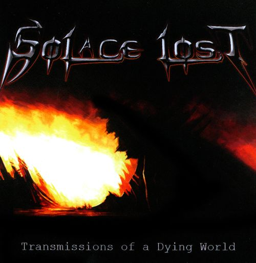 Transmissions Of A Dying World