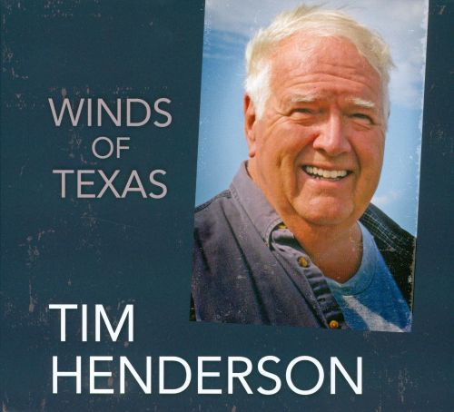 Winds of Texas