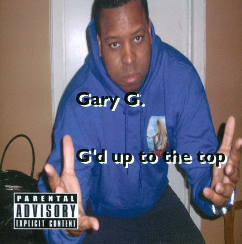 G'D Up to the Top
