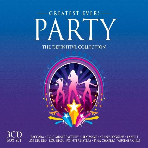 Greatest Ever! Party [Greatest Ever]