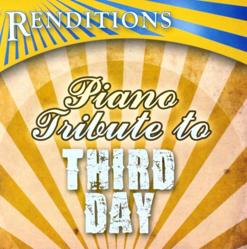 Piano Tribute to Third Day