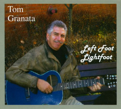 Left Foot Lightfoot