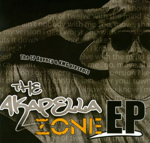 The Akapella Zone