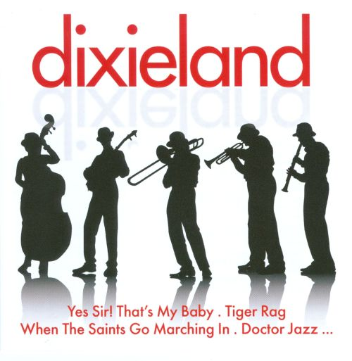 Dixieland [Music & Melody]
