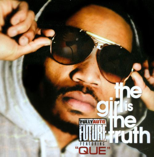 The  Girl is the Truth