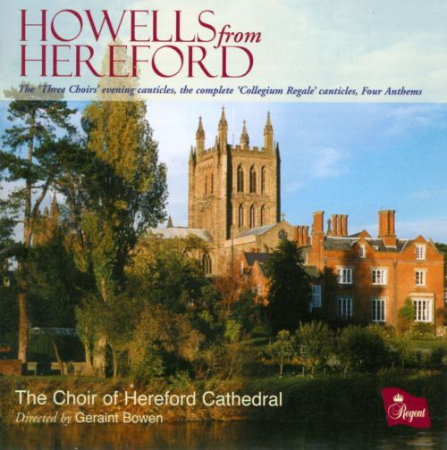 Howells from Hereford