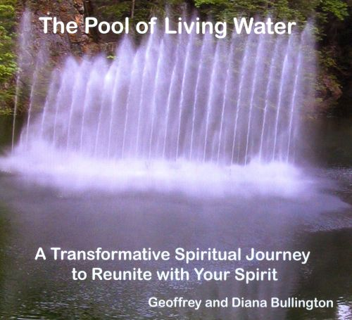 The  Pool of Living Water