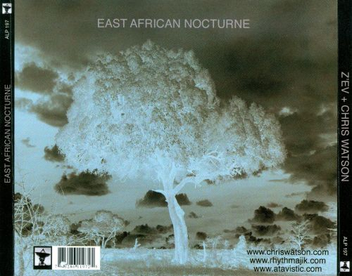 East African Nocturne