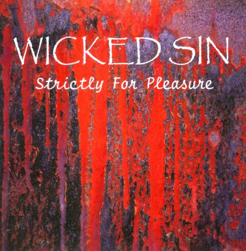 Strictly for Pleasure