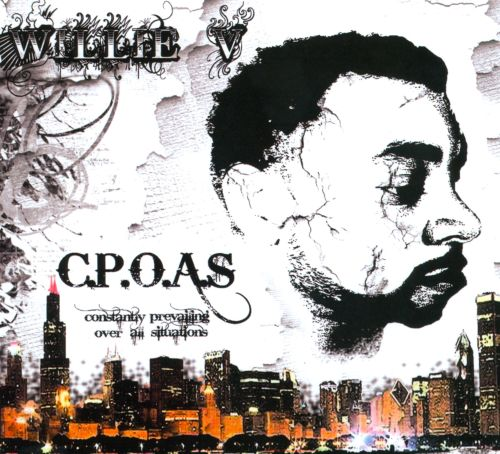C.P.O.A.S: Constantly Prevailing Over All Situations