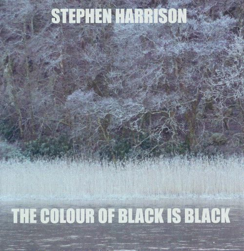 The Colour Of Black Is Black