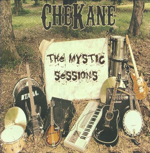 The Mystic Sessions
