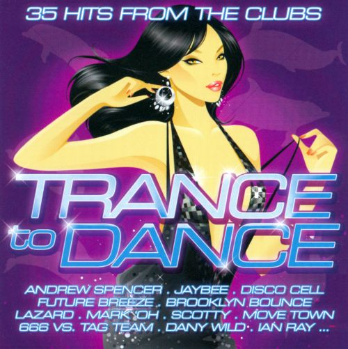 Trance To Dance