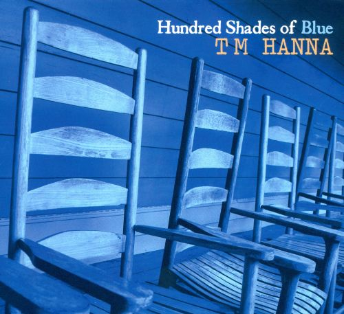 Hundred Shades of Blue