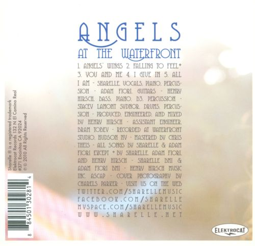 Angels At the Waterfront