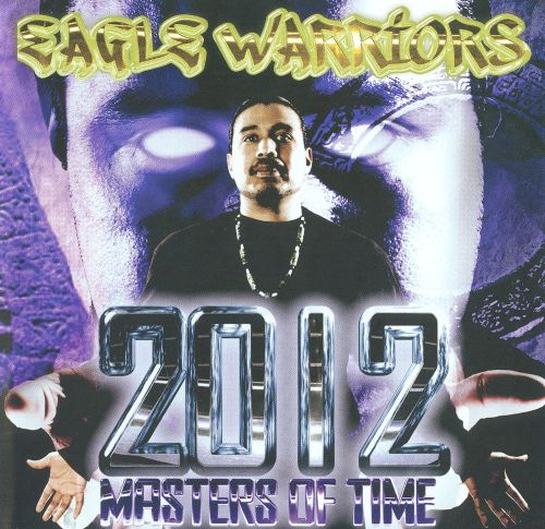 2012 Masters Of Time