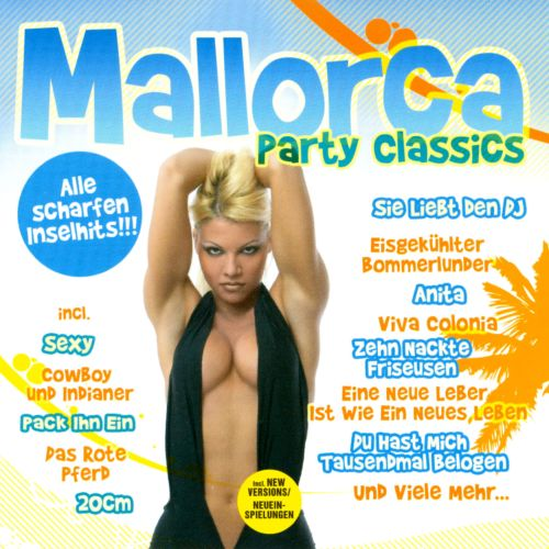 Mallorca Party Classics