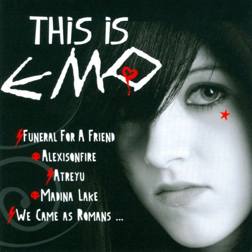 This Is Emo