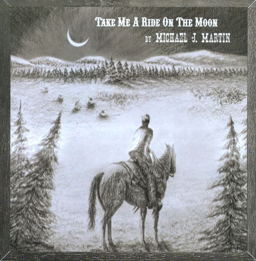 Take Me a Ride On the Moon