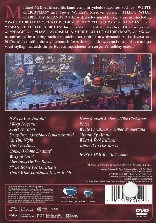 This Christmas: Live in Chicago