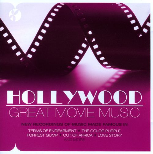 Hollywood: Great Movie Music