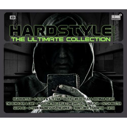 Hardstyle: The Ultimate Collection 2010, Vol. 3