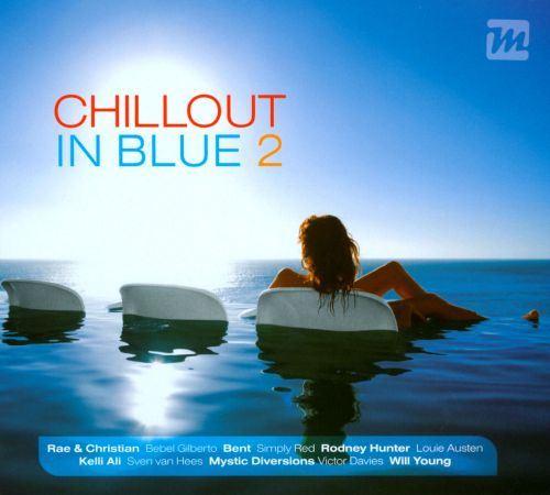 Chillout in Blue, Vol. 2