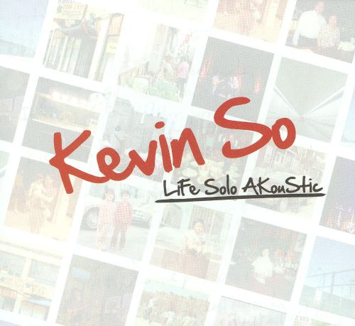 Life Solo Akoustic