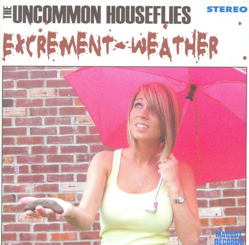 Excrement Weather
