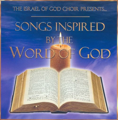 Songs Inspired By the Word of God, Vol. 2