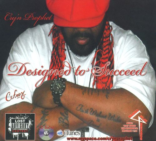 Designed To Succeed