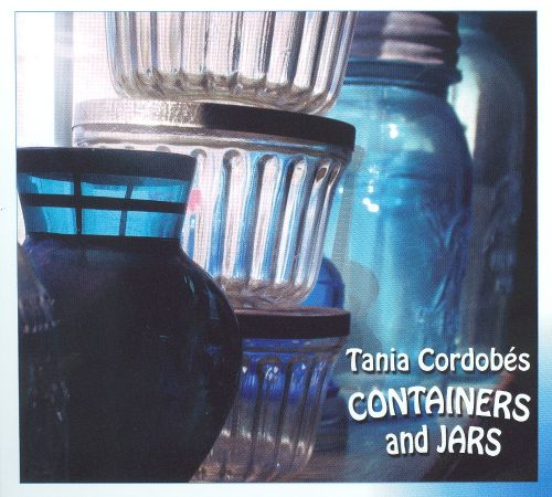 Containers and Jars