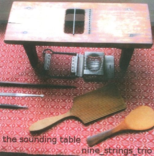 The Sounding Table