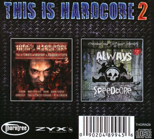 This Is Hardcore, Vol. 2
