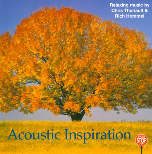 Acoustic Inspiration