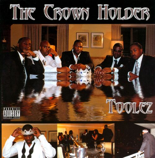 The Crown Holder