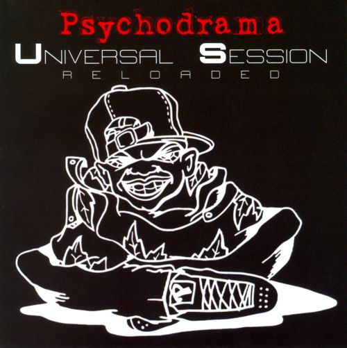 The  Universal Session: Reloaded