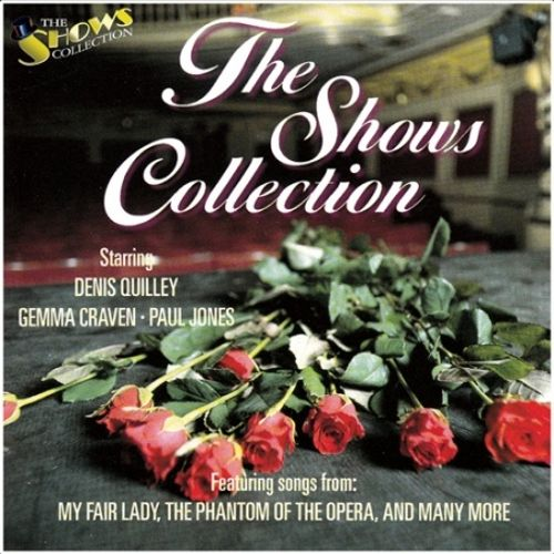 The  Shows Collection [Hallmark]