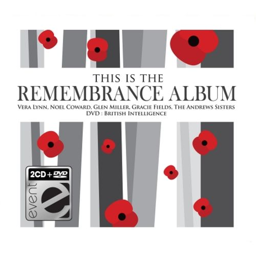 This Is The Remembrance Album