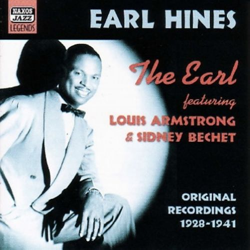 The Earl: Original Recordings 1928-1941