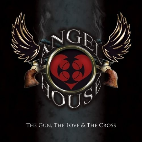 The  Gun the Love and the Cross