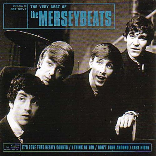 The Very Best of the Merseybeats [Spectrum]