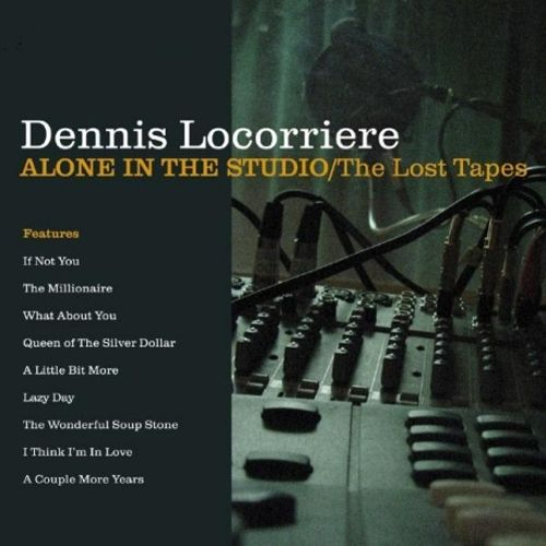 Alone in the Studio (The Lost Tapes)