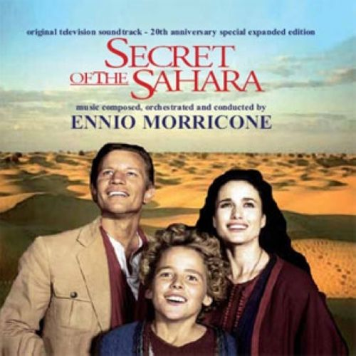 Secret of the Sahara [Original Television Soundtrack]