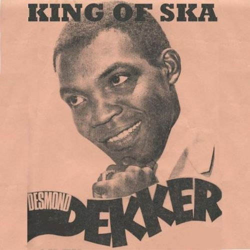 King of Ska [Proper]