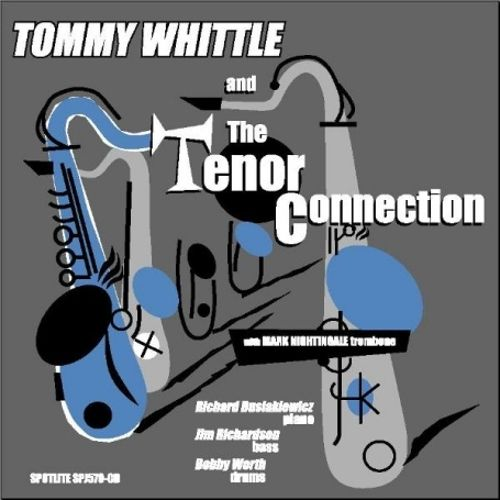 The Tenor Connection